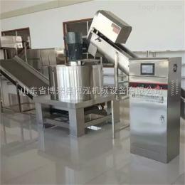 BH-750全自動蔬菜離心脫水機 專業制造商