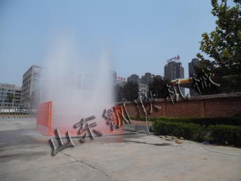 工程工業洗車機洗車槽廣東全自動建筑工地洗車平臺設備安裝工地洗車機價格