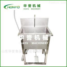 厂家直销 不锈钢洗手槽消毒304净化设备
