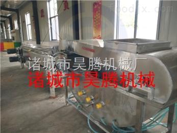 昊腾宰鸡设备市场用小型全自动宰鸡设备