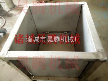 昊騰市場宰雞小型燙毛機