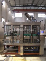 DGCF含汽饮料生产线
