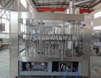 CGF系列礦泉水生產線廠家