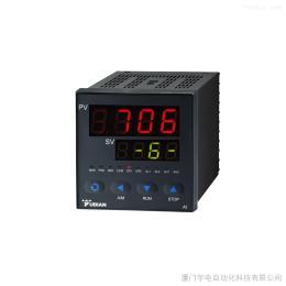 AI-706M型六路测量显示报警仪