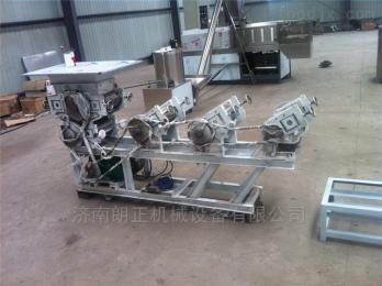 LZ-III全自动小型方便面设备厂家直销