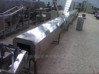 lzb225小产量多功能隧道式饼干烘焙炉