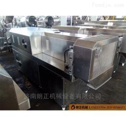 LZ65-III河南小型水產飼料膨化機設備 魚蝦飼料機器