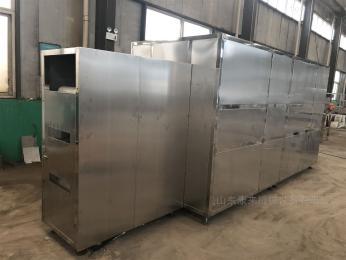 亳州五谷雜糧熟化設備