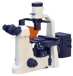 DSY2000X北京DSY2000X系列倒置熒光顯微鏡(出口型,可加三個進口激發塊)