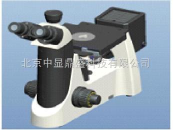 DM2000X倒置金相顯微鏡