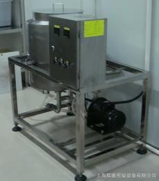 HZ-SJGUHT巴氏消毒罐 小型奶吧专用设备