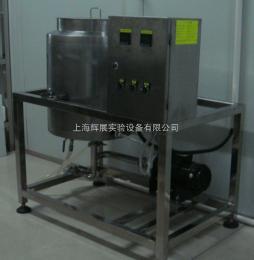HZ-SJG巴氏殺菌罐 輝展定制型的消毒罐
