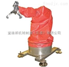 JR-50RHD型智能猪头剪 查维斯美国进口猪屠宰流水线设备厂家直销