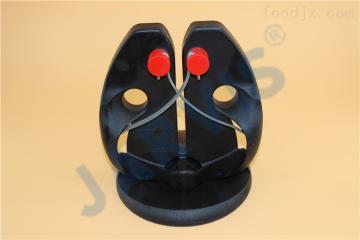 查维斯屠宰加工厂专用 德国原装进口DICK便携式磨刀器磨刀机