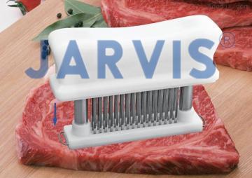48針 牛肉嫩化針嫩化機 查維斯美國進口工具