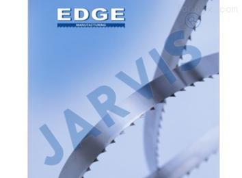 2275mm锯骨机锯条2275mm锯骨机锯条美国原装进口EDGE屠宰锯骨机淬火蘸火带锯条
