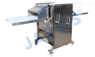 JCN-695P型查維斯美國進口 全自動豬肉去皮機