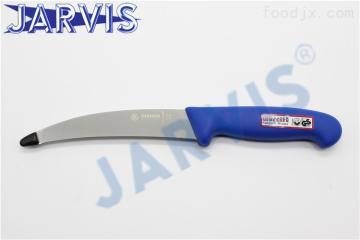 3425-16掏膛刀德国进口GIESSER屠宰刀具进口磨刀棍查维斯
