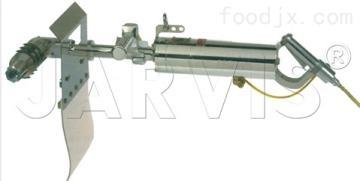 LLP-1猪用割板油器摘油设备 美国进口猪屠宰流水线
