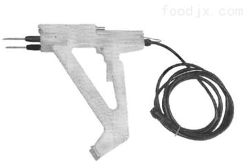ASS-1型 电动羊用击晕枪击晕设备 查维斯美国进口羊屠宰流水线设备