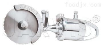 SEC-400查维斯 电动圆盘式劈半锯 屠宰流水线设备劈半设备分割设备
