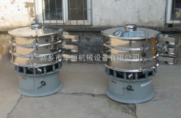 HH-1000白砂糖振動篩分機