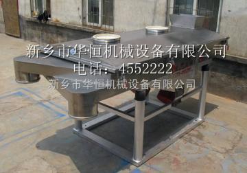 HH-1020高频清网直线振动筛