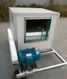 15864193123HTFC柜式離心風機特性及應用