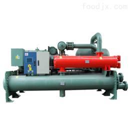 40STD满液式水冷冷水机组