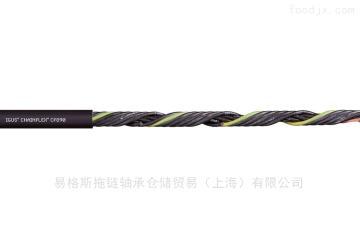 chainflex® CF890电缆—控制电缆