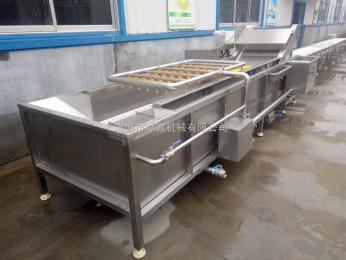 玉米加工设备玉米清洗机生产厂家诸城鼎诚机械