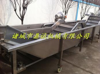 食品冷却池/杀菌后冷却设备/诸城鼎诚冷却池