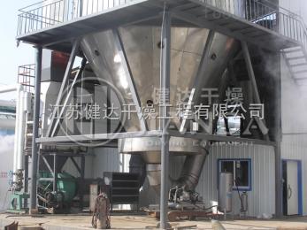 健達干燥硅酸鋁烘干機
