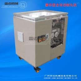 工厂专用浓缩丸水丸全自动制丸机