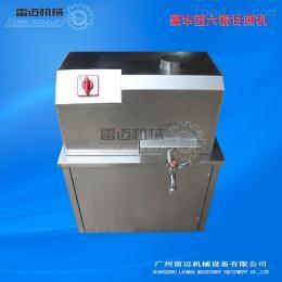廣東省不銹鋼六棍甘蔗榨汁機廠家批發