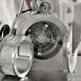 粉碎设备-不锈钢多功能粉碎机【定量螺杆喂料】
