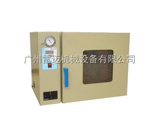 ZKA-6020真空烤箱真空烘焙机真空干燥机