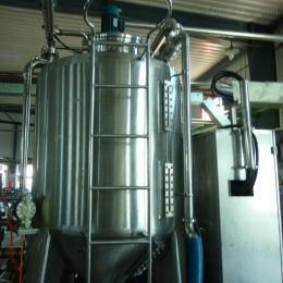 上海牛奶加工设备生产线厂家