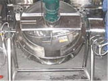 KS-Q200可倾式蒸汽夹层锅 蒸煮设备生产商报价