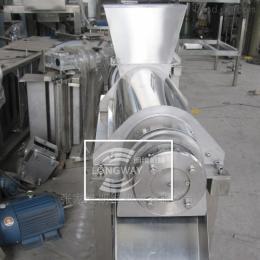 LZ-1.5型蔬菜螺旋工业榨汁机