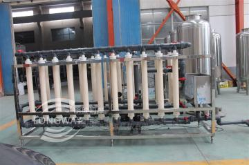 超滤/纳滤 矿泉水 山泉水设备