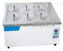 HHS-6型水浴锅(数字显示)双列6孔水浴锅使用与用途