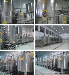 DF甜面酱生产线设备 发酵机