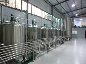 自动酱油发酵设备