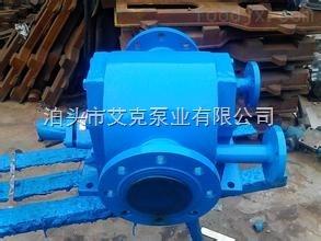 RCB型保温齿轮泵