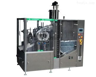 ZHF-160ZHF-160高速软管灌装封尾机