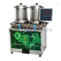 常溫微壓循環雙缸煎藥包裝一體機