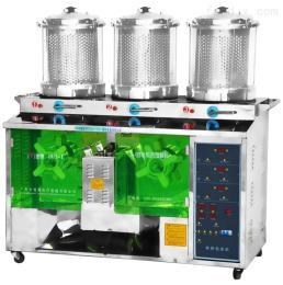 DYJ20/3+1微壓三缸煎藥包裝一體機