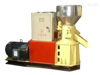 多种小型燃料颗粒加工设备