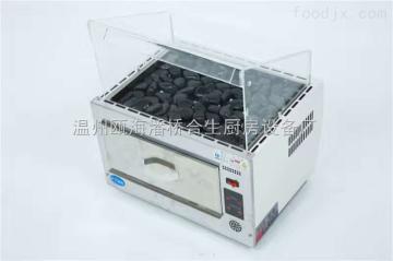 SYI-1长才牌多功能烤红薯机